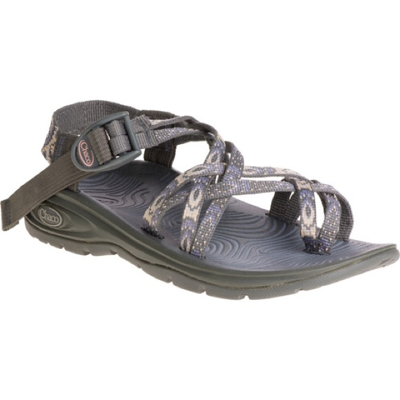 3720c34eecd4 Chaco Shoes - Chaco ZVolv X2 Sandal - Womens Orb Size 9